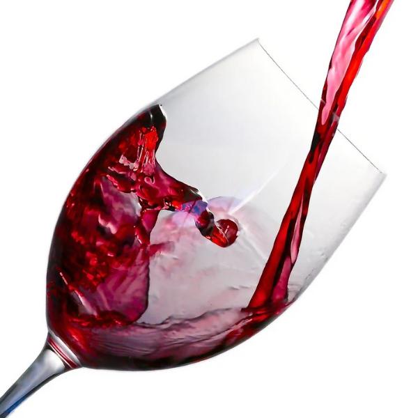 Kalorier I Rødvin