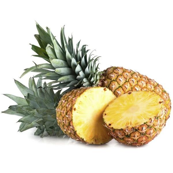 Kalorier i Ananas