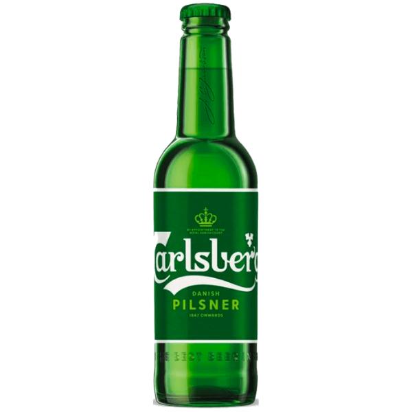 Kalorier i Carlsberg Pilsner