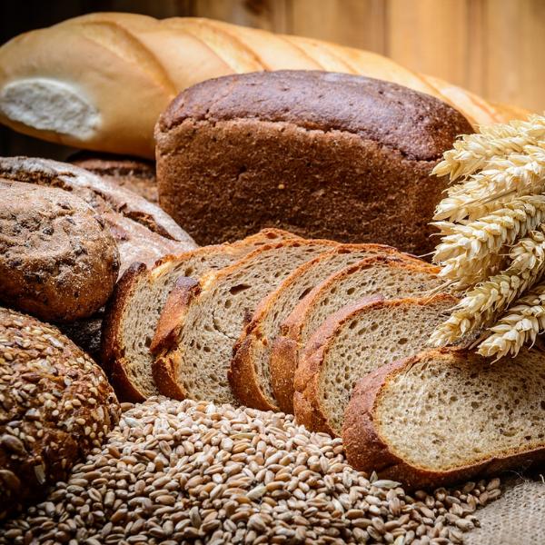 Kalorier i Hjemmebagt Brød