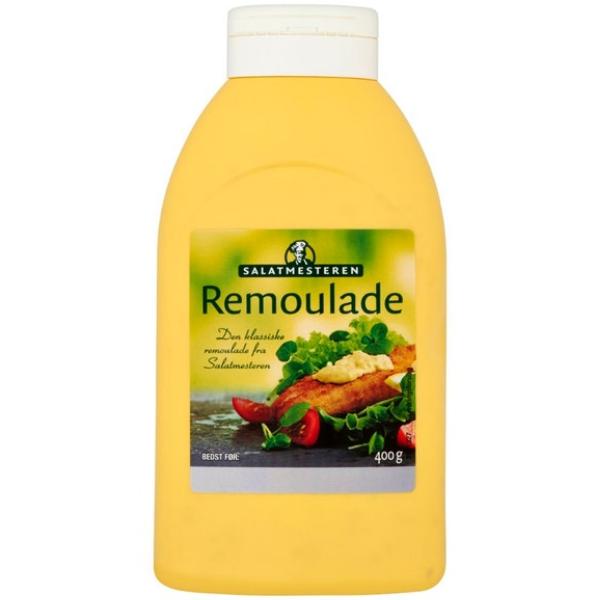 Kalorier i Salatmesteren Remoulade