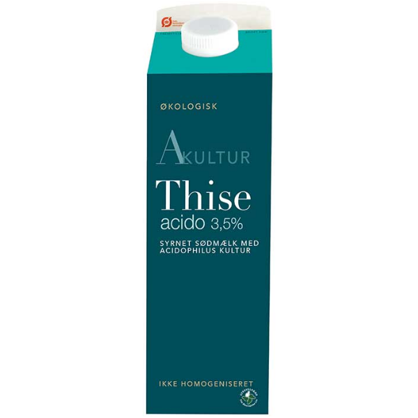 Kalorier i Thise Acido 3,5% Akultur