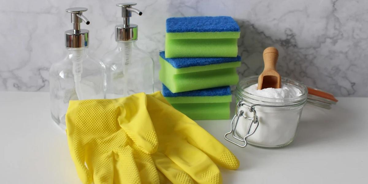 13 områder du måske glemmer at rengøre