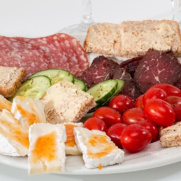 Beregn dit fedt-, kulhydrat- og proteinbehov