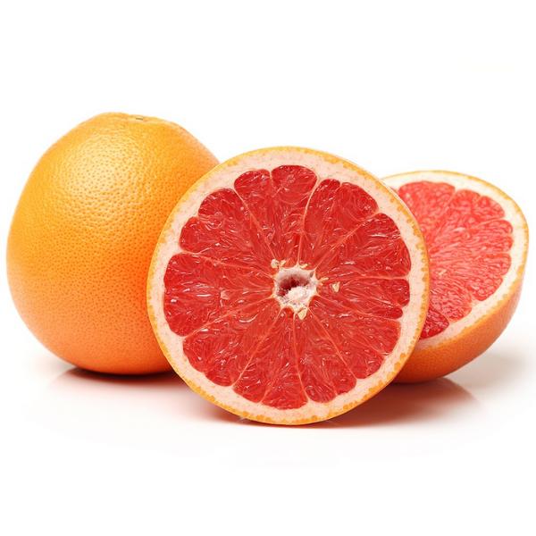 Kalorier i Grapefrugt