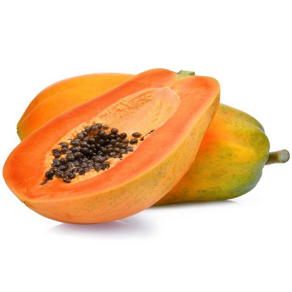 Kalorier i Papaya