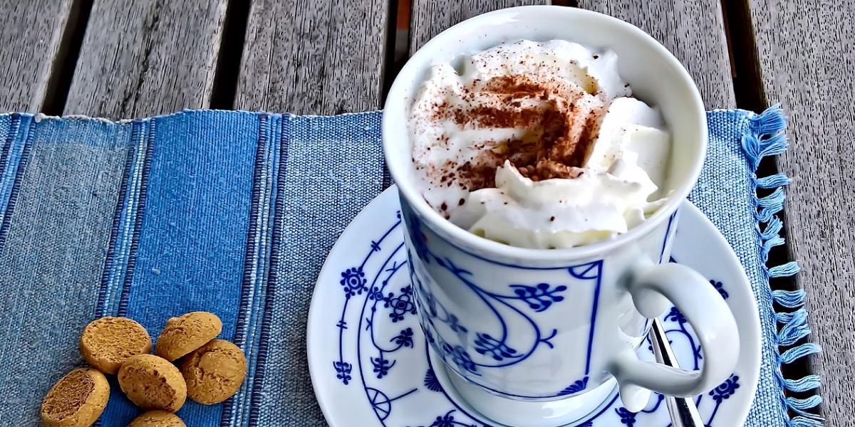 Opskrift: varm kakao med vanilje og appelsin