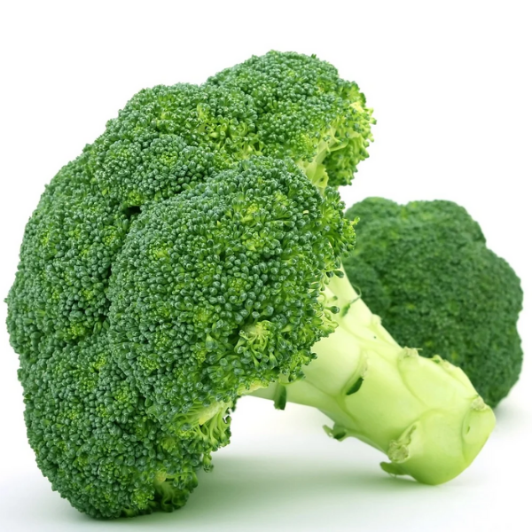 Kalorier i Broccoli