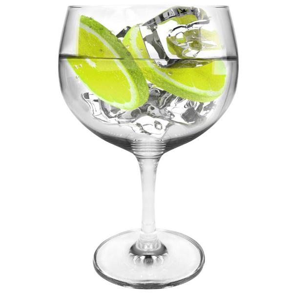 Kalorier i Gin