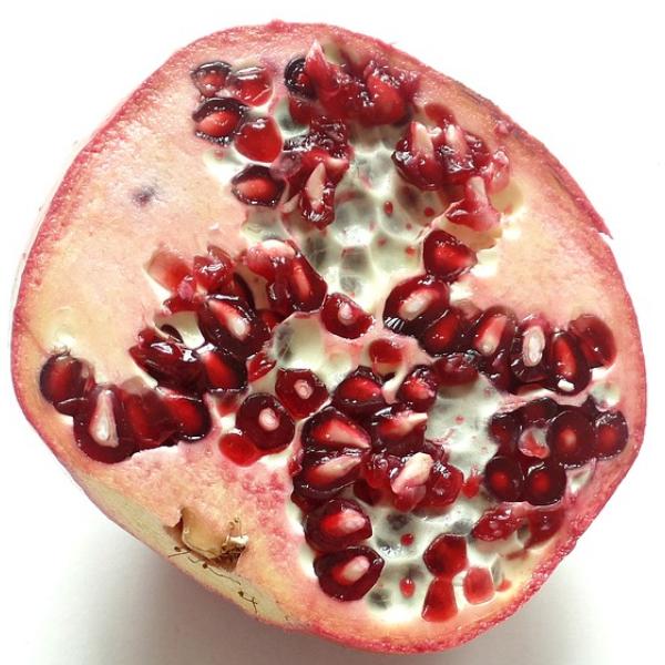 Kalorier i Granatæble