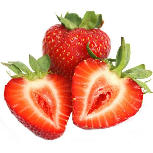 Kalorier i Jordbær
