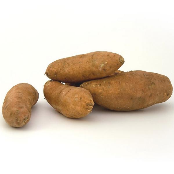 Kalorier i Søde Kartofler