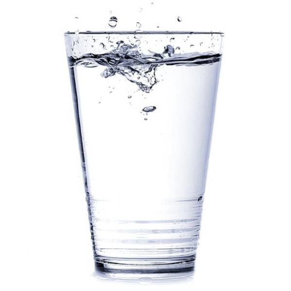 Kalorier i Vand