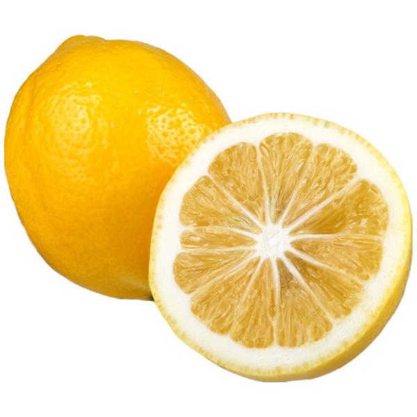Kalorier i Citron
