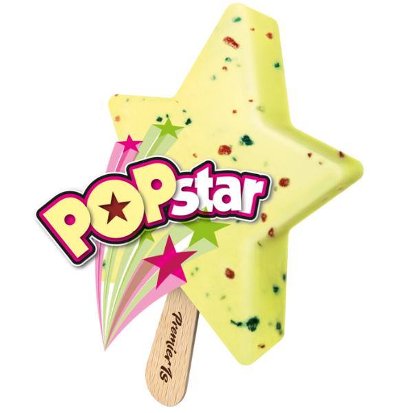 Kalorier i Premier Is Popstar