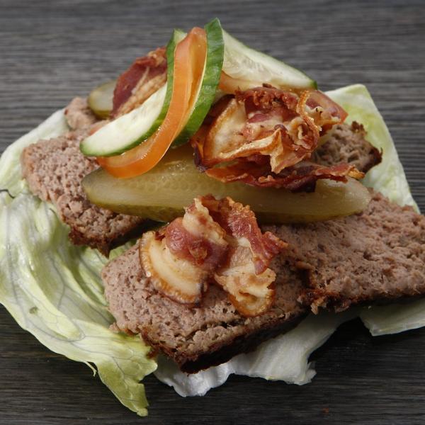 Kalorier i Smørrebrød